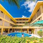 Pizzato Praia Hotel,  Natal