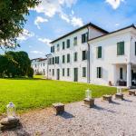 Hotel Villa Policreti,  Castello d'Aviano