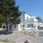 Villa Paradies,  Ostseebad Sellin