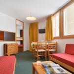 Hotel Pictures: Les Glaciers, La Plagne