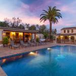 Hotel Pictures: Abahana Villa Ferrando, Teulada