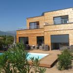 Hotel Pictures: Villa Belle Escale, Pinarellu