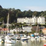 Hotel Pictures: Somerville Hotel, Saint Aubin