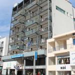 Eleonora Hotel Apartments, Larnaka