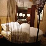Linjiang Hotel, Baoshan