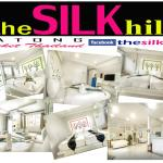 The Silk Hill Hotel,  Patong Beach