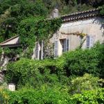 Gîte Maison d'Allouma, La Garde-Freinet