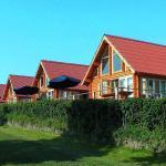 Hotel Pictures: Langeland Holiday Park Cottages, Emmerbølle