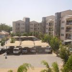 Sigma Apartments limited, Abuja