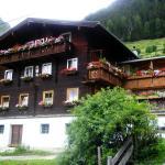 Fotografie hotelů: Stampferhof, Matrei in Osttirol