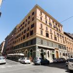 Residenza Cernaia, Rome