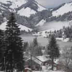 Hotel Pictures: Oweda Swiss Chalet, Bad-Schwarzsee