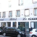 Hotel Paname Clichy, Clichy