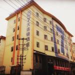 Hotel Pictures: 7Days Inn Chengdu Dujiangyan, Dujiangyan