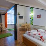Goodapest Apartment II., Budapest