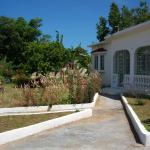Nola's Villa, Ocho Rios
