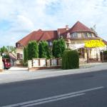 BA-S-HA Villa Panzió, Hévíz