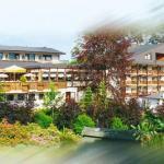 Hotel Pictures: Waldhaus Eifel, Gondorf