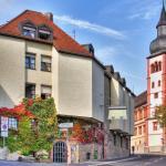 Hotel Pictures: Hotel Grüner Baum, Würzburg