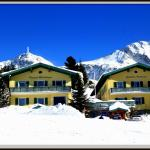 Hotellbilder: Pension Weinberger, Obertauern