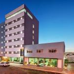 Hotel Pictures: Hotel Mirage Rolândia, Rolândia