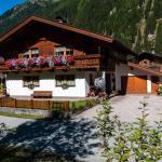 Fotos do Hotel: Ferienwohnung Maria Erlsbacher, Sankt Veit in Defereggen