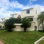 Cancun House Apartment - Isla Dorada, Cancún
