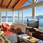 Fotos de l'hotel: Lake View Apartment, San Carlos de Bariloche