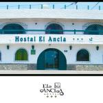 Hostal El Ancla, Huanchaco