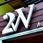 2W Beach Hostel, Koh Samui, Bophut