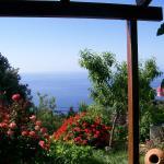 Studio Froso, Ágios Kírykos