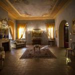 Villa Tartaruga, Castelfranco Emilia