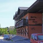 Konferents Hotel,  Berëzovo