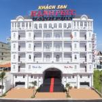 Hanh Phuc Hotel, Can Tho