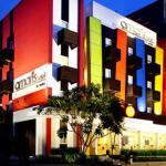 Amaris Hotel Panglima Polim 1,  Jakarta