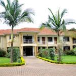 Olive Gardens Hotel, Kampala