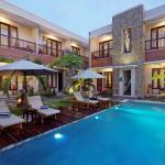 U Tube Hotel & Spa by Shailendra, Uluwatu