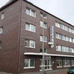 Vahrenwalder Hotel Hannover, Hannover