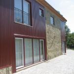 Country House,  Caldelas