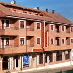 Hotel Pictures: Hostal La Maravillosa, Valderas