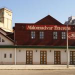 Malomudvar Étterem Cukrászda Panzió és Rendezvényház,  Gyöngyös