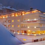 Hotel Garni Chasa Sulai,  Ischgl
