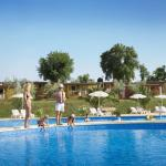 Mediterranean Premium Village Holiday Homes, Novigrad Istria