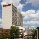 Sheraton Philadelphia University City Hotel, Philadelphia