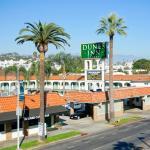 Dunes Inn - Sunset, Los Angeles