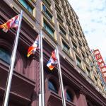 Best Hotel,  Hualien City