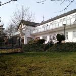Hotel Pictures: Hotel Garni am Bowenberg, Niederzissen