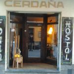 Fonda Cerdanya,  Puigcerdà