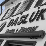 Hotel Pictures: Dasluki, Köngen