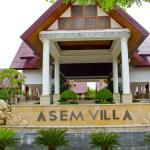 Asem Villa Vientiane, Vientiane